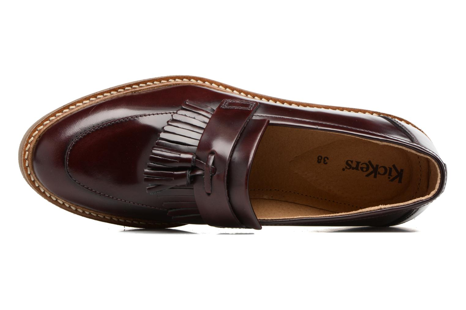 OXFOX Bordeaux
