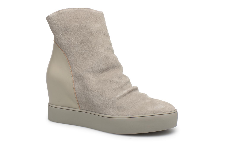 Zapatos especiales para hombres y mujeres Shoe the bear Trish (Gris) - Botines  en Más cómodo