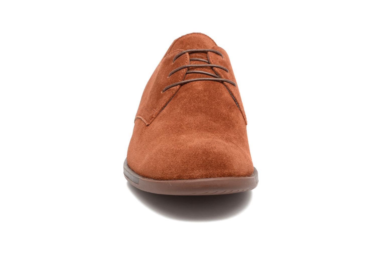 Bowie K100059 Rust/Copper
