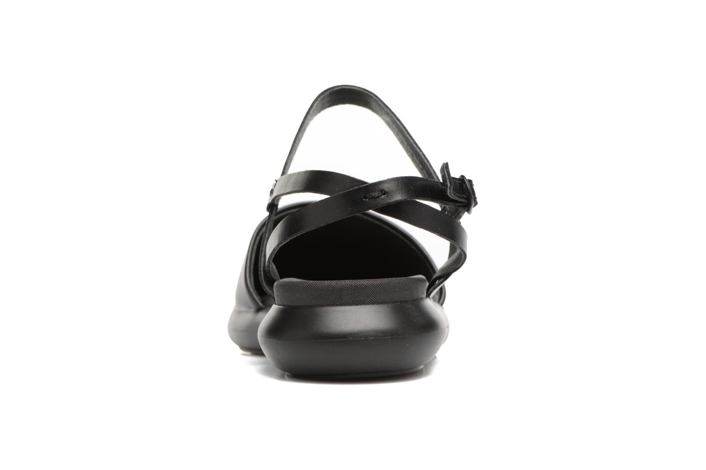 Capsula K200145 Black