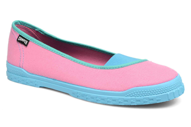 TWS K200076 Lt/Pastel Pink