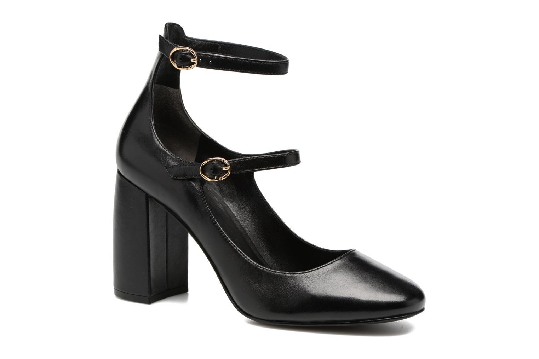 Últimos recortes de precios What For Noah (Negro) - Zapatos de tacón chez Sarenza