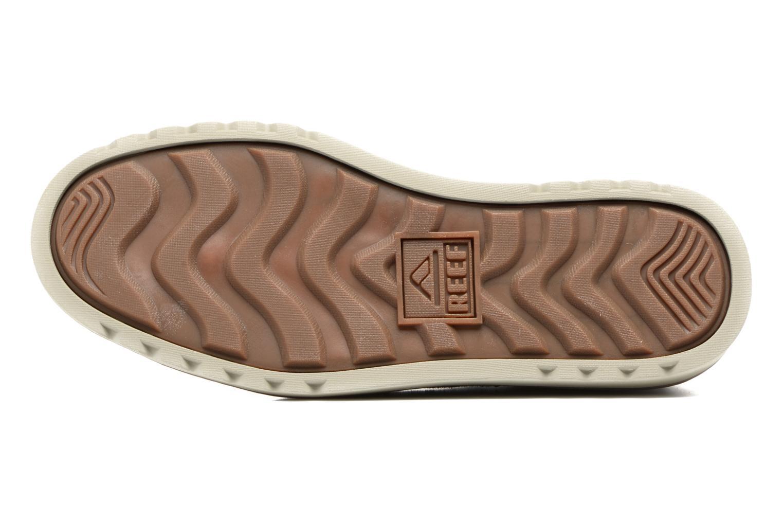 Chaussures à lacets Reef Reef Voyage Boot Marron vue haut