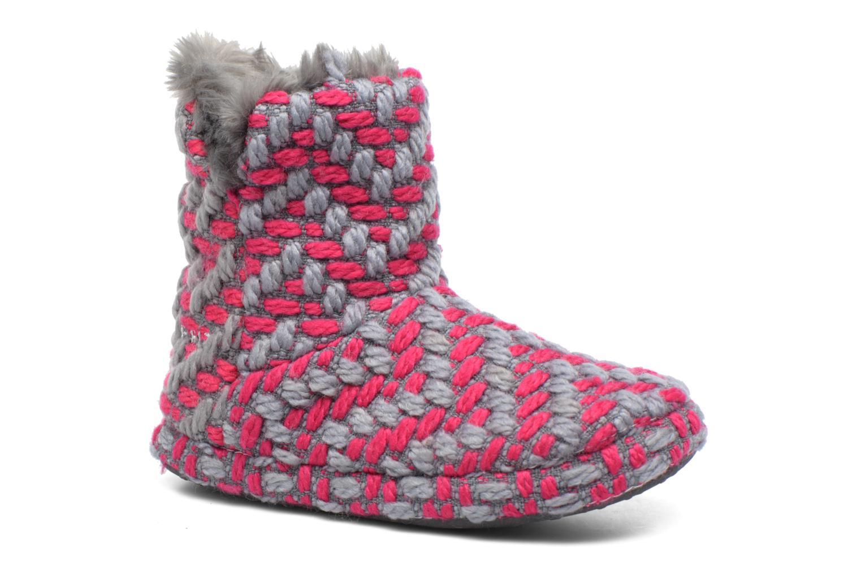 Pantofole Esprit KNITTY BOOTIE Grigio vedi dettaglio/paio