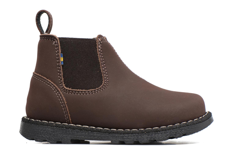 Bottines et boots Kavat Nymolla XC Marron vue derrière