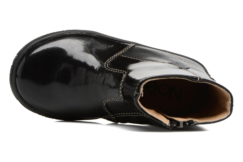 Boots en enkellaarsjes Noël Mini Amra Zwart links