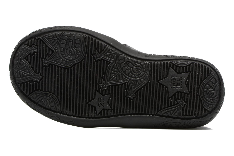 Boots en enkellaarsjes Noël Mini Amra Zwart boven
