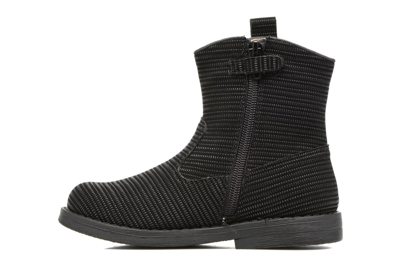 Bottines et boots Mod8 Zoulia Noir vue face