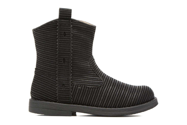 Stiefeletten & Boots Mod8 Zoulia schwarz ansicht von hinten