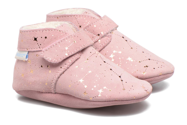 Robeez - Kinder - MERMAID - Hausschuhe - rosa ODbEll8x