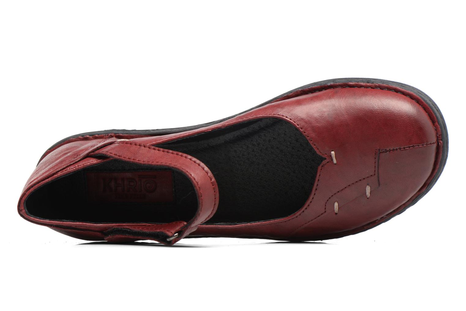 Imul rodeo rubino rouge