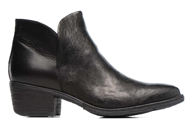 Boots en enkellaarsjes Khrio Silcil Zwart achterkant