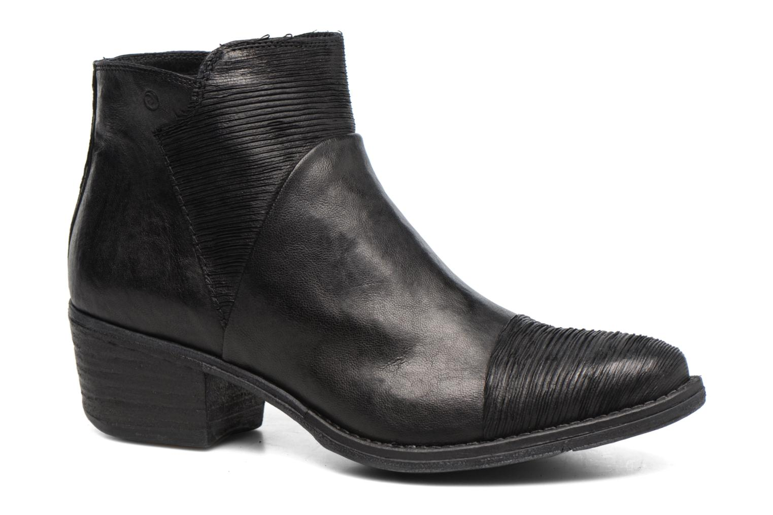 Marques Chaussure femme Khrio femme Belal Rodeo nero