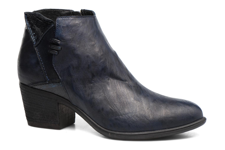 Marques Chaussure femme Khrio femme Camlin rodeo + Zaffiro blue