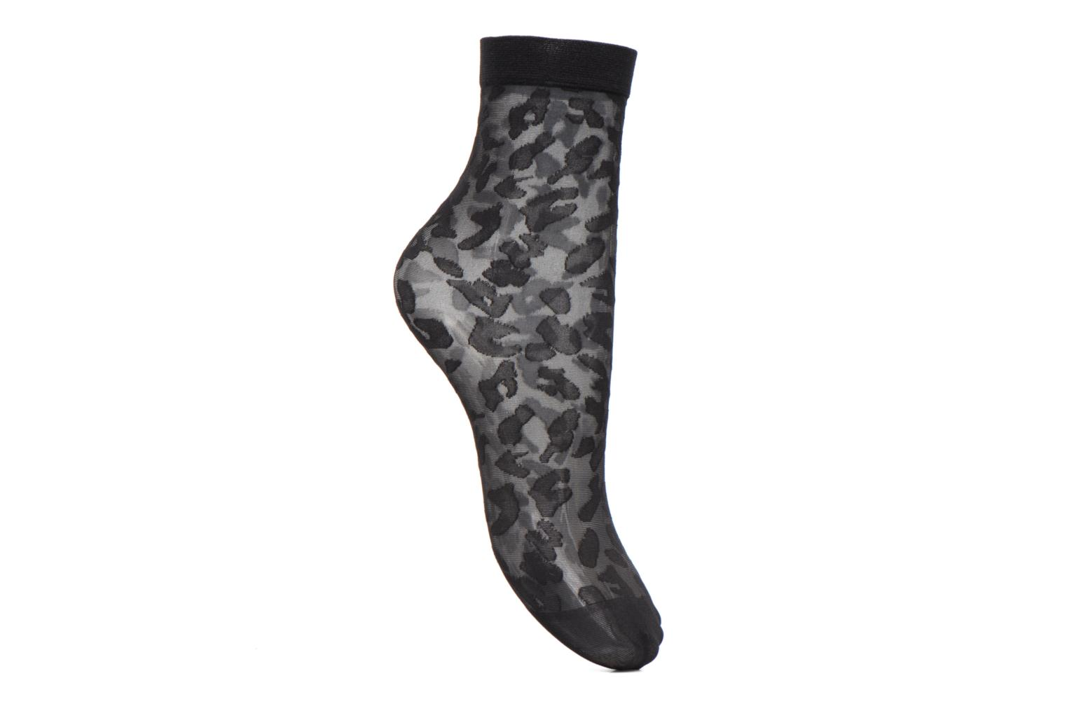 Socks & tights Pieces Chaussettes Agnes Ancel Black detailed view/ Pair view