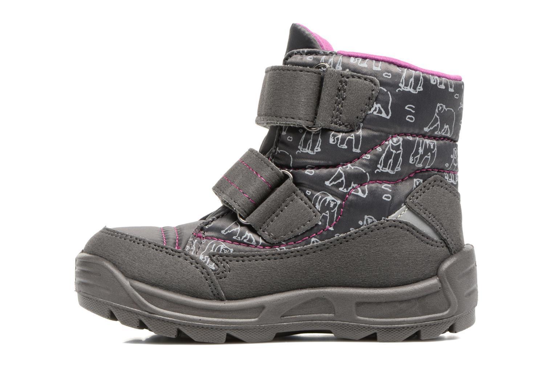 Chaussures de sport Richter Leos Violet vue face