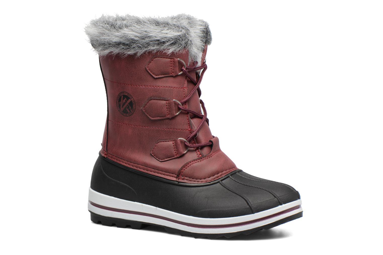 Grandes descuentos últimos zapatos Kimberfeel Adriana 2 (Vino) - Zapatillas de deporte Descuento