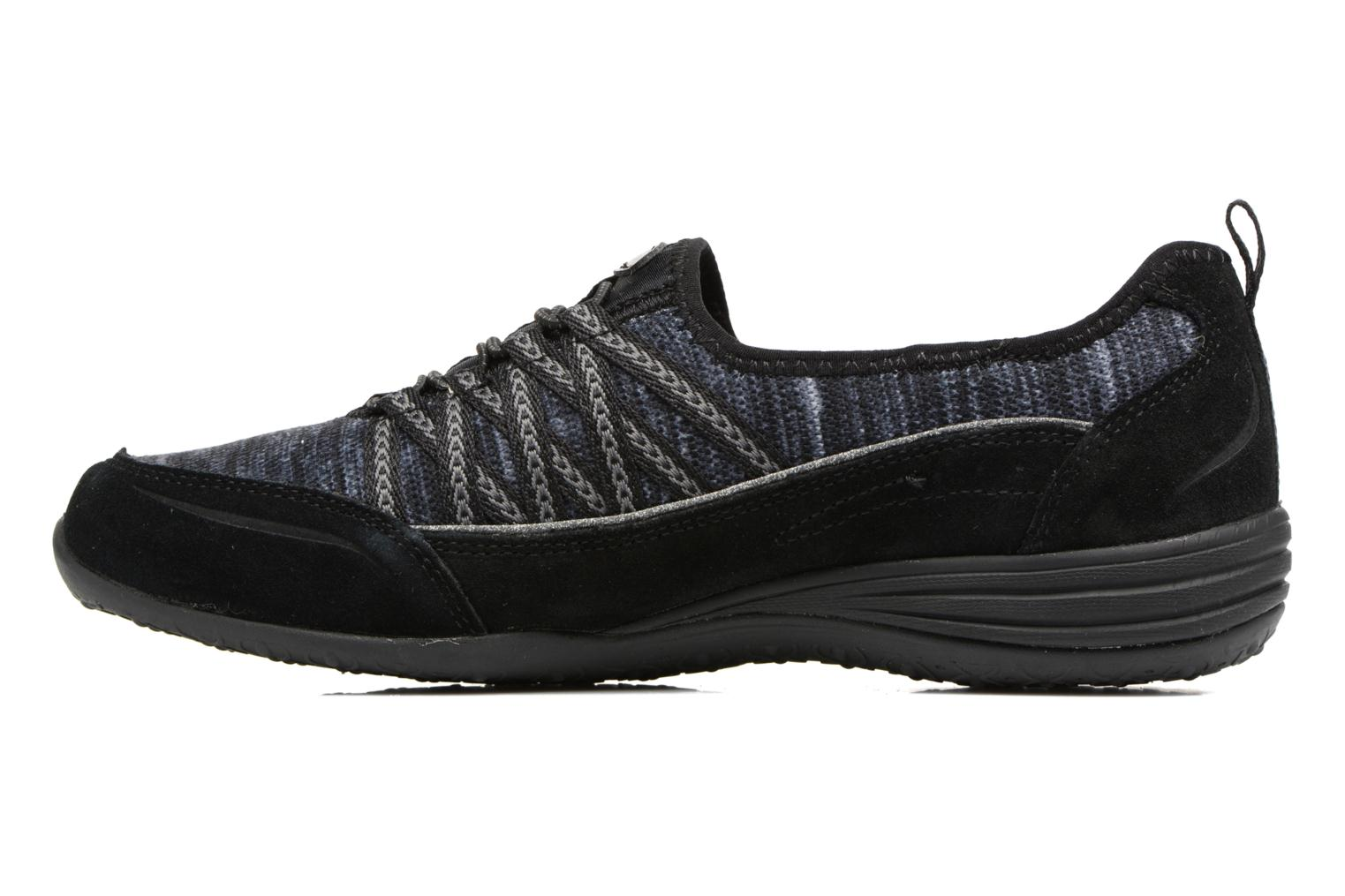 Sneakers Skechers Unity Eternal Bliss Zwart voorkant