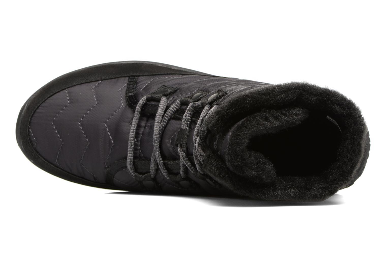 Stiefeletten & Boots Skechers Reggae Fest Vector schwarz ansicht von links
