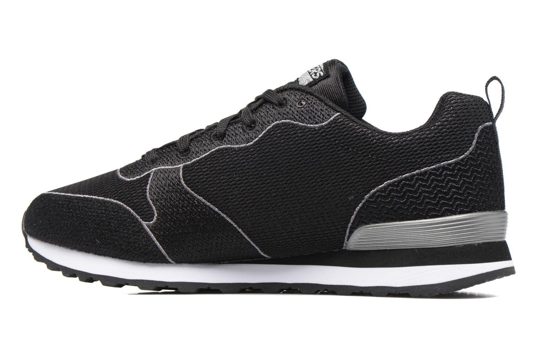 Sneakers Skechers OG 84 Zwart voorkant