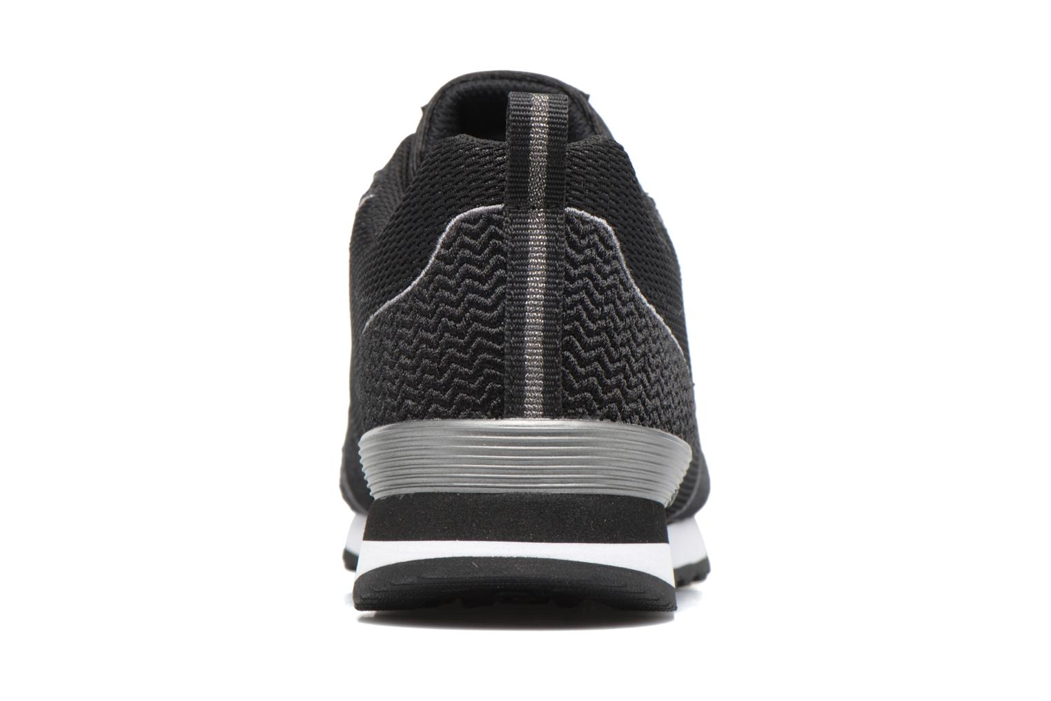 Trainers Skechers OG 84 Black view from the right