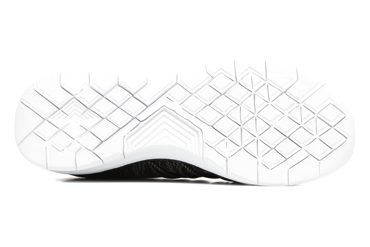 Sport shoes Skechers Synergy 2,0 Simply Chic Black view from above