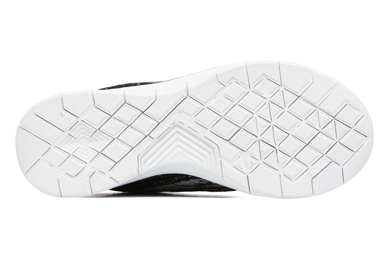 Zapatillas de deporte Skechers Synergy 2.0 High Spirits Gris vista de arriba