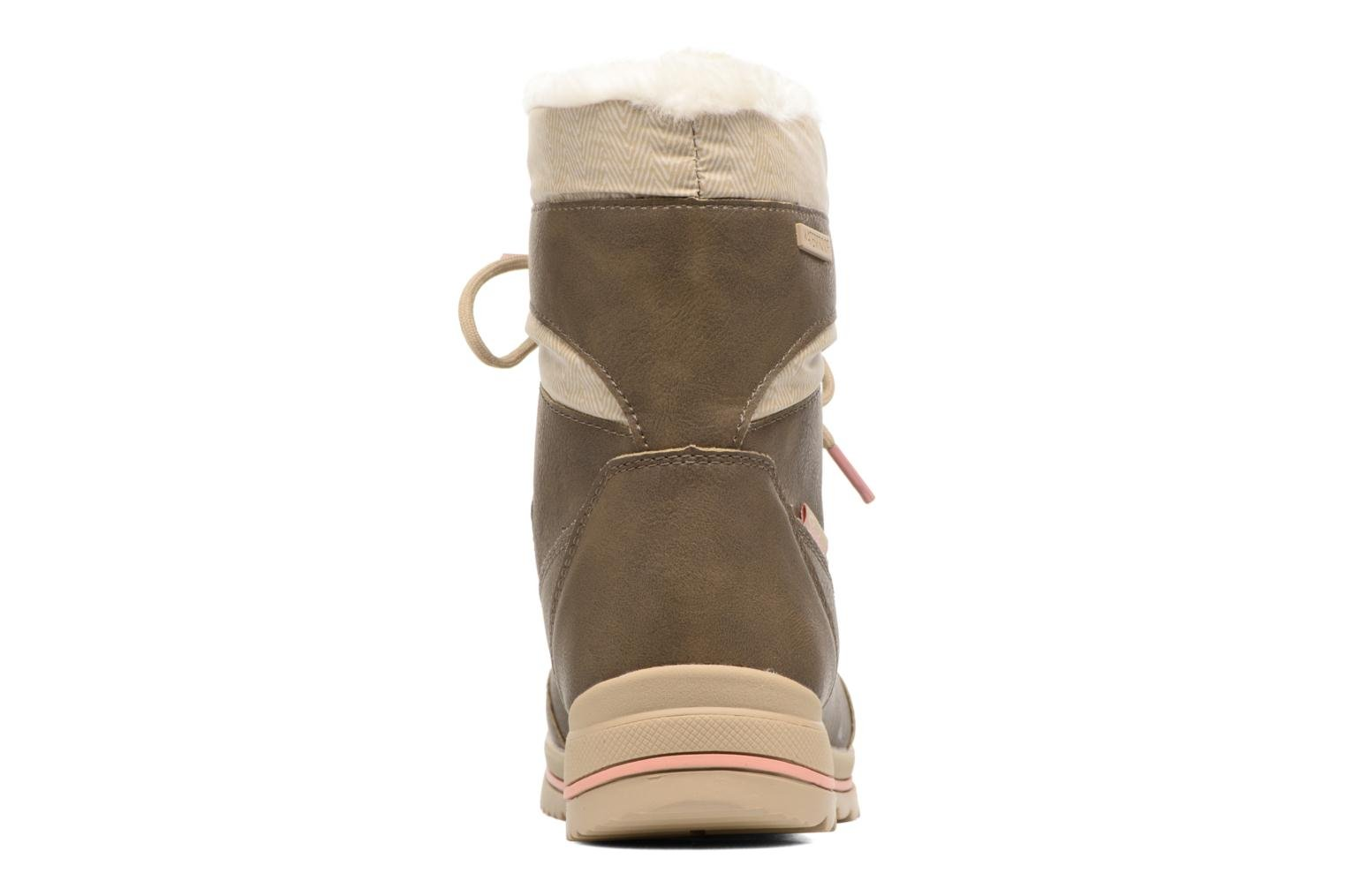 Sport shoes Skechers Colorado Castle Rock Brown view from the right