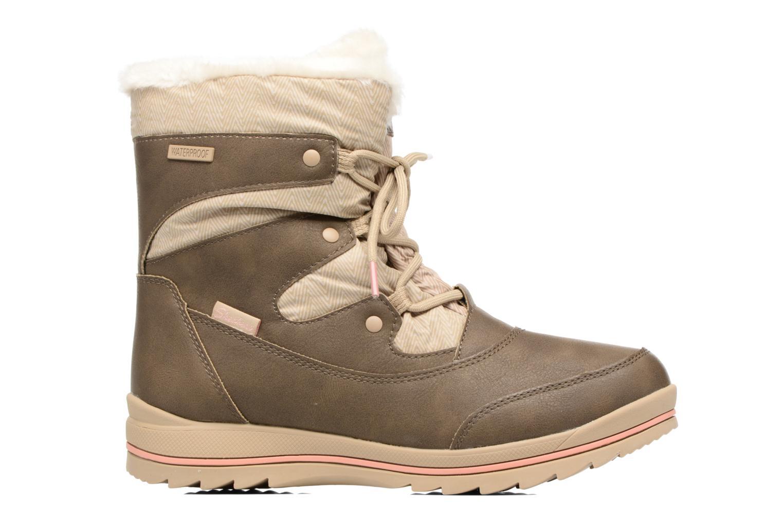 Sport shoes Skechers Colorado Castle Rock Brown back view