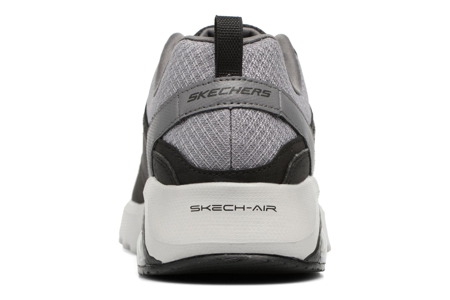Trainers Skechers Skech-Air Extreme Emmerik Grey view from the right