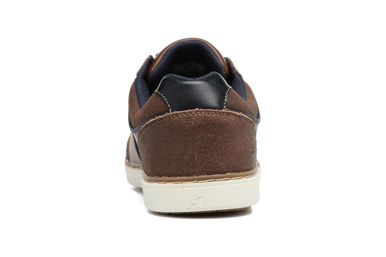 Sneakers Skechers Larson Rometo Brun Se fra højre