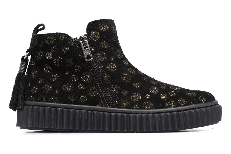 Bottines et boots Naturino Naturino 5253 Noir vue derrière