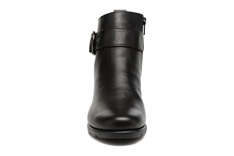 Bottines et boots The Flexx Nome Bounce Noir vue portées chaussures