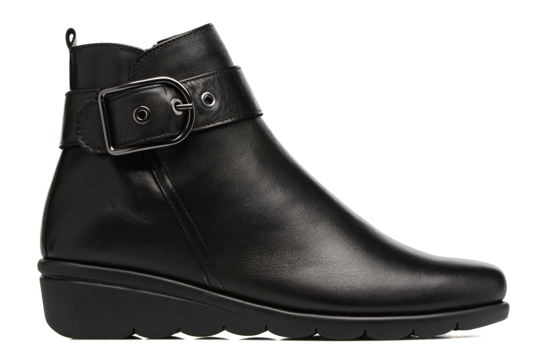 Bottines et boots The Flexx Nome Bounce Noir vue derrière
