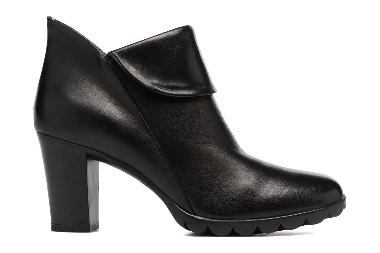 Ankle boots The Flexx Dipartment Black back view