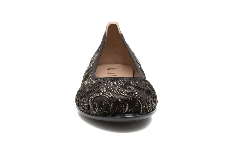 Ballerines Unisa Silom Noir vue portées chaussures