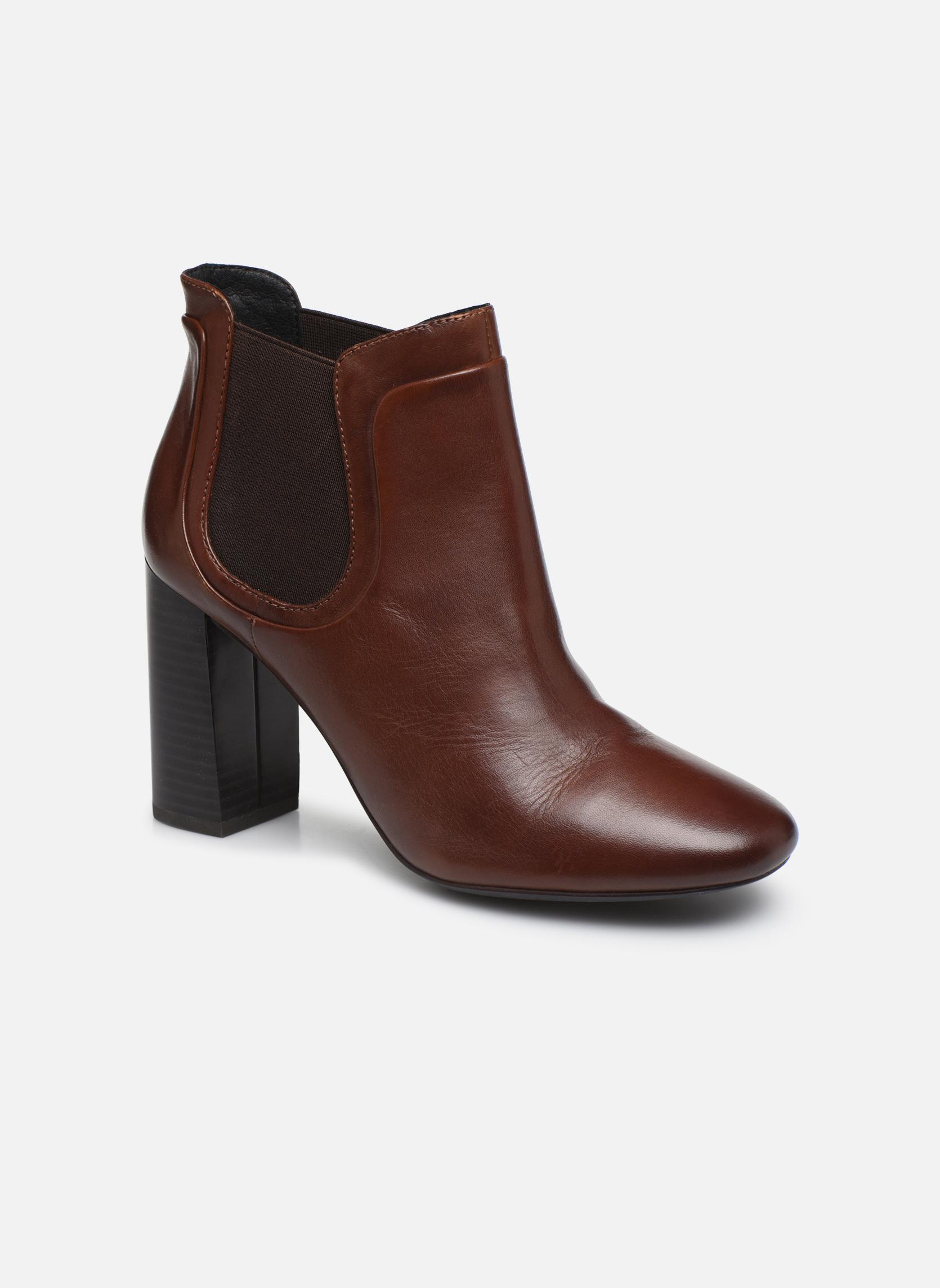 Bottines et boots Femme D Audalies H.A D743XA