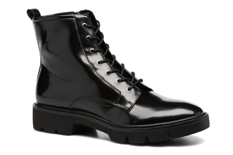 Venta de liquidación de temporada Geox D Quinlynn A D745YA (Negro) - Botines  en Más cómodo