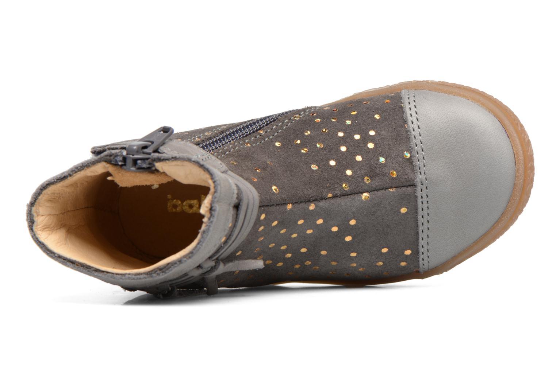 Bottines et boots Babybotte Ambalada Gris vue gauche