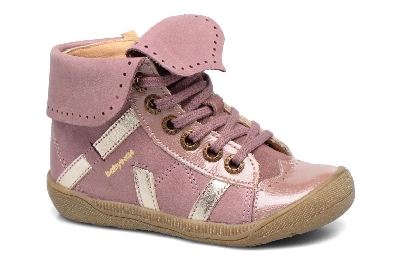 Babybotte - Kinder - Zeus - Stiefeletten & Boots - rosa iS1L7