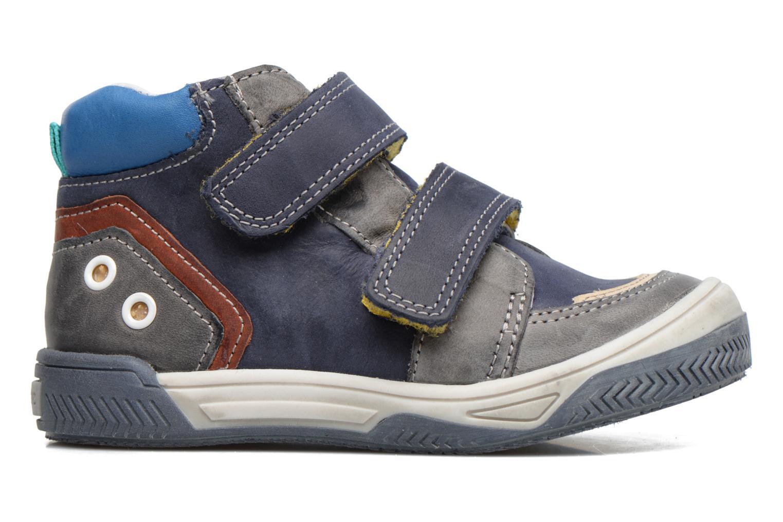 Sneakers Babybotte Atol Grigio immagine posteriore