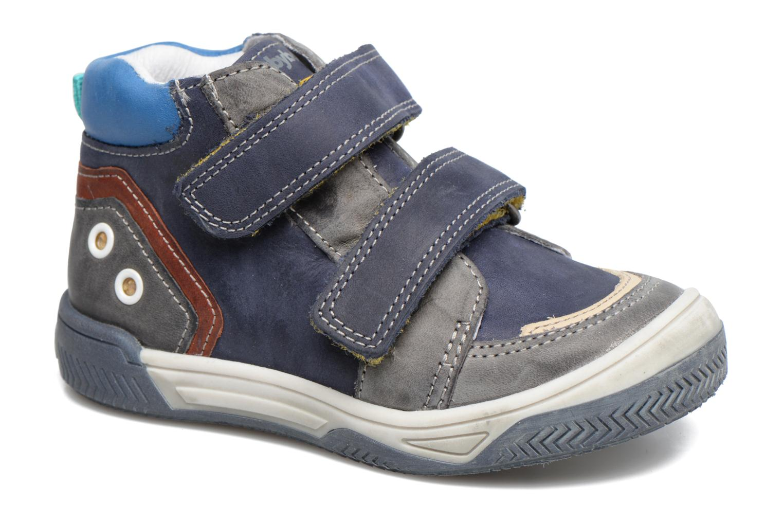Sneakers Babybotte Atol Grigio vedi dettaglio/paio