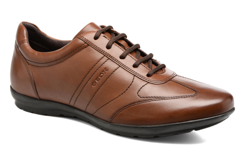 Vous Symbole B U74a5b - Chaussures De Sport Pour Les Hommes / Marron Geox 85Vf4