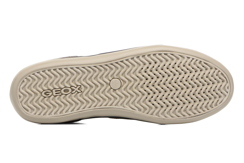 Sneakers Geox U Box A U74R3A Bruin boven