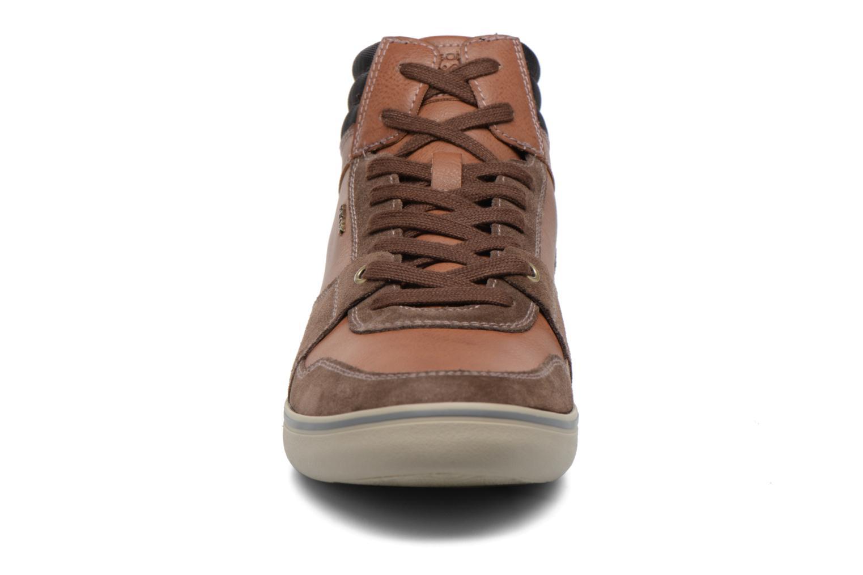 Sneakers Geox U Box J U74R3J Bruin model