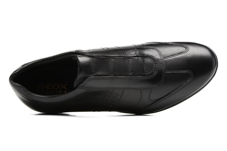 U Symbol C U74A5C Noir