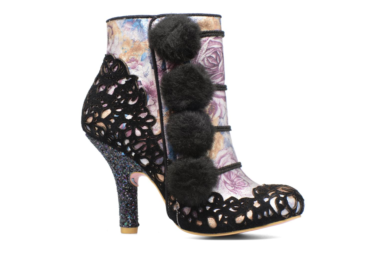 Bottines et boots Irregular Choice Slumber Party Noir vue derrière