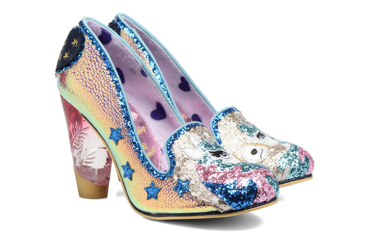Pumps Irregular choice Lady Misty Multicolor 3/4'