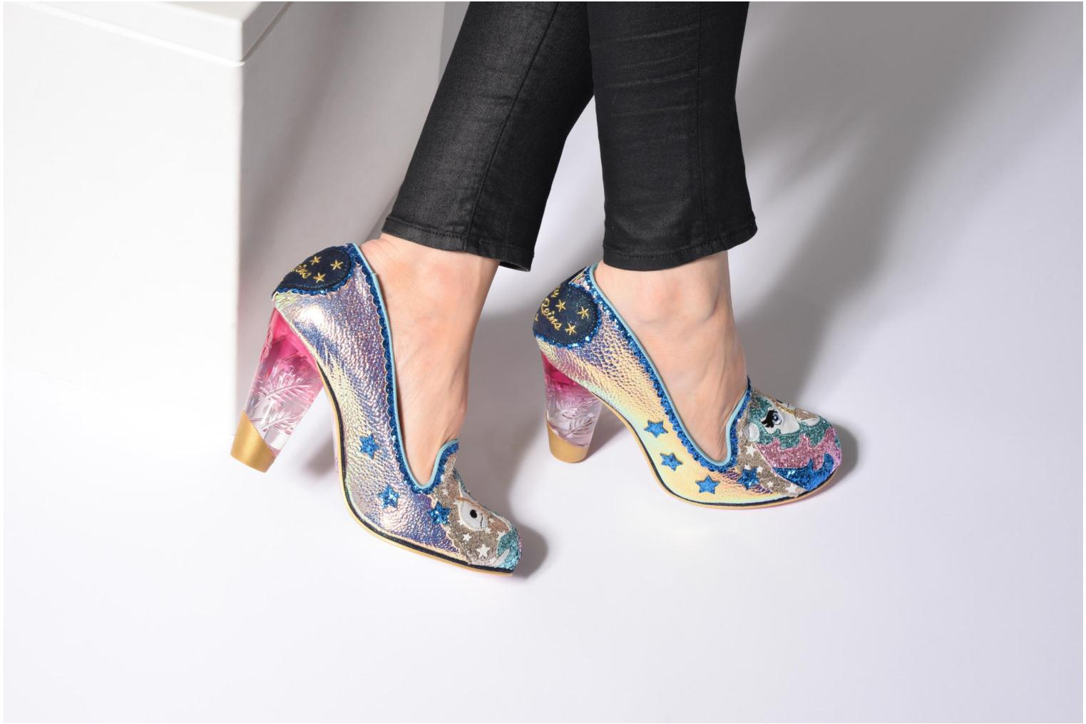 Pumps Irregular choice Lady Misty Multicolor onder