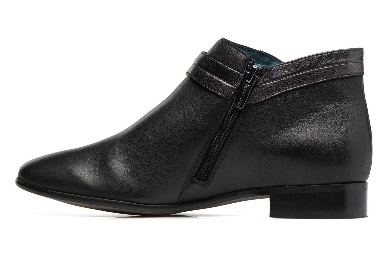 Boots en enkellaarsjes Karston JODY Zwart voorkant